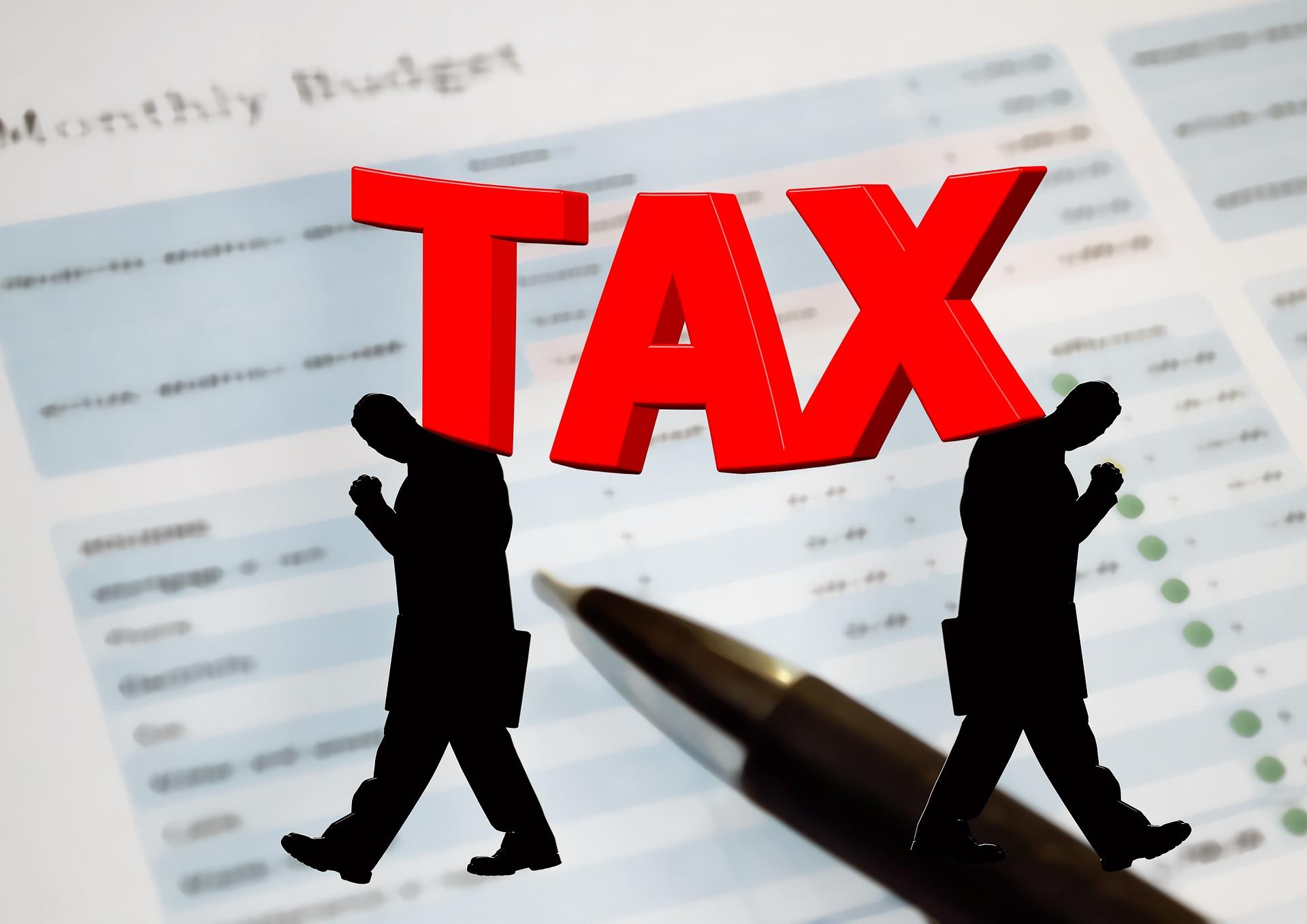 Exit tax - nowy podatek od 2019 roku